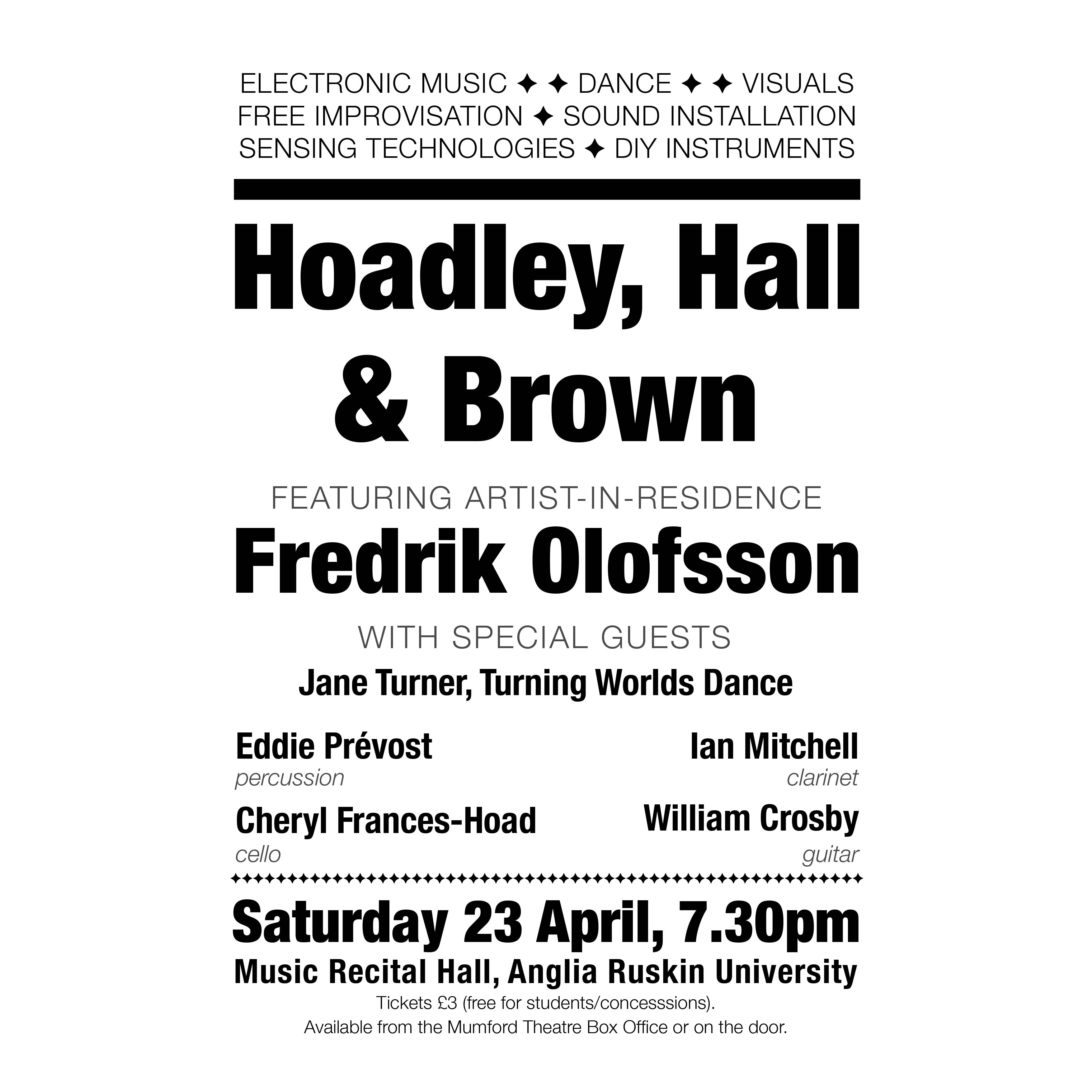hoadley_hall_and_brown_poster